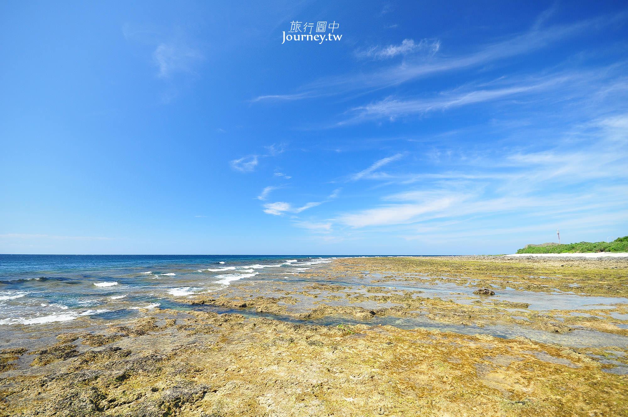 綠島,綠島景點,柴口潛水