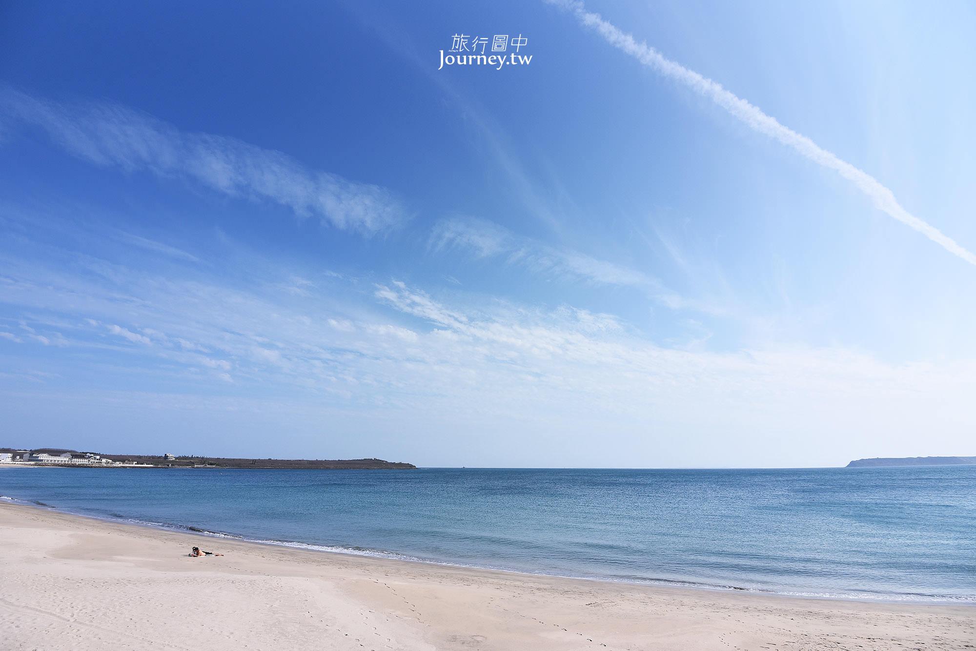 澎湖,馬公,嵵裡沙灘