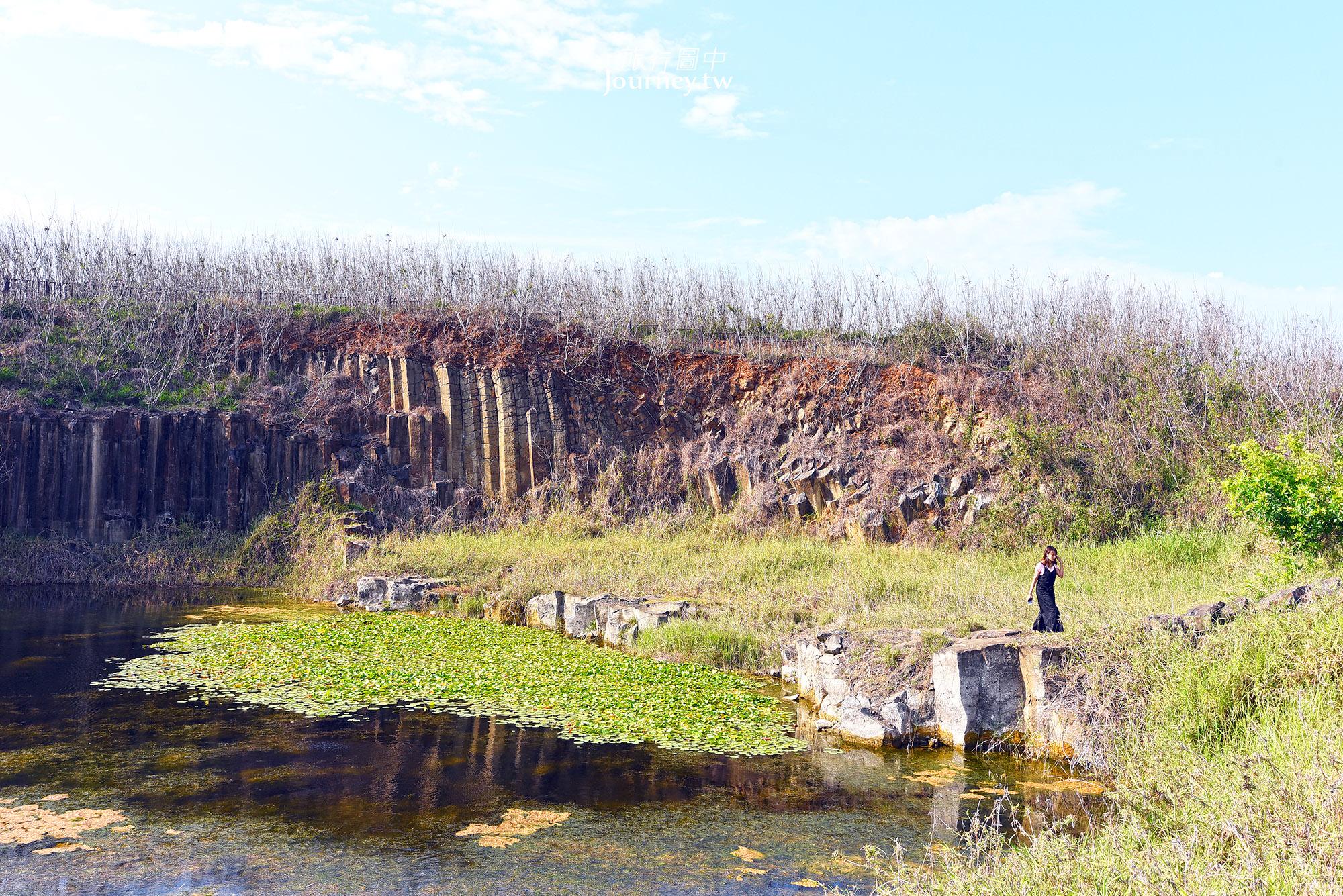 澎湖,澎湖景點,西嶼,三石壁
