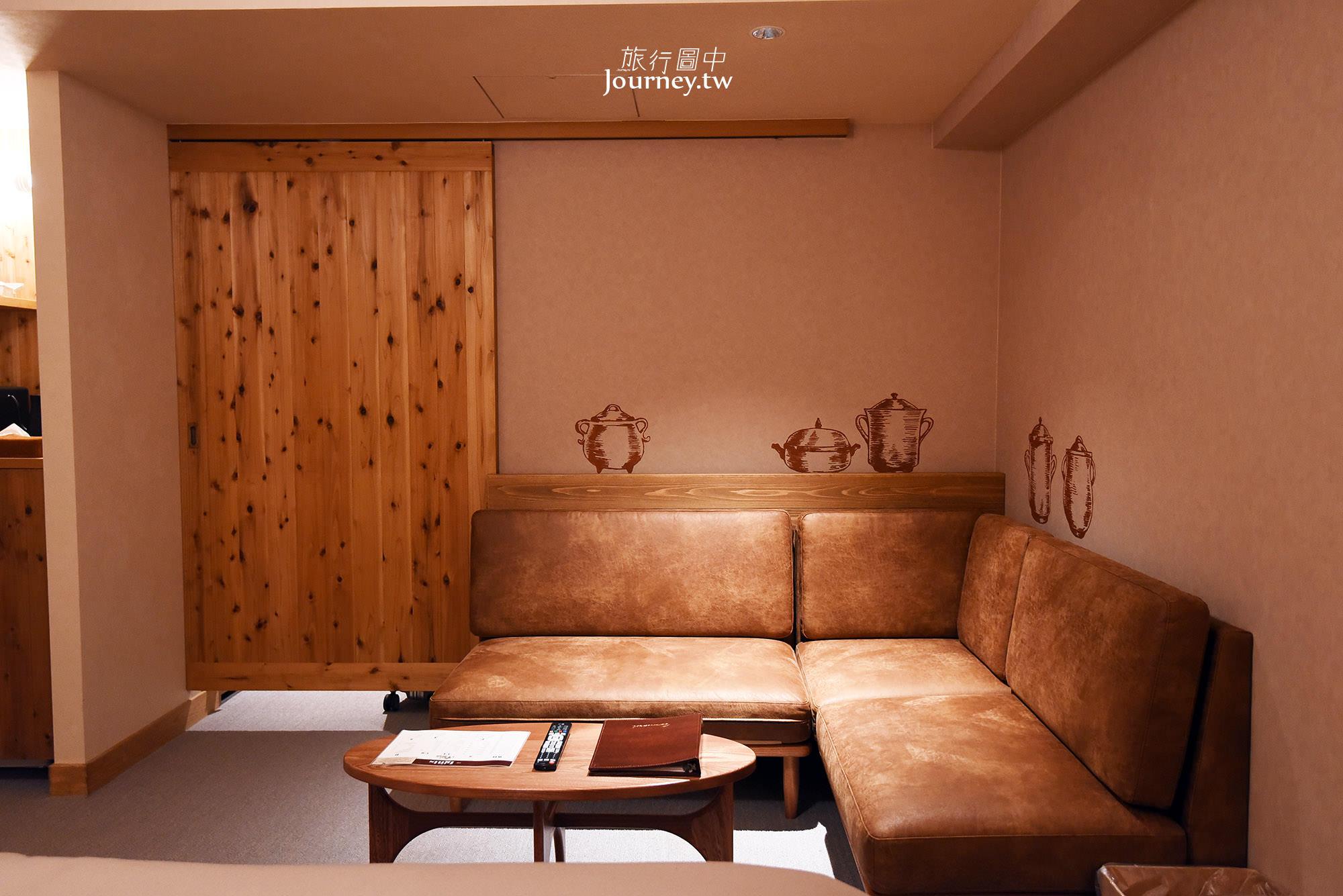 北海道,札幌住宿,放鬆飯店&酒吧,Unwind Hotel & Bar