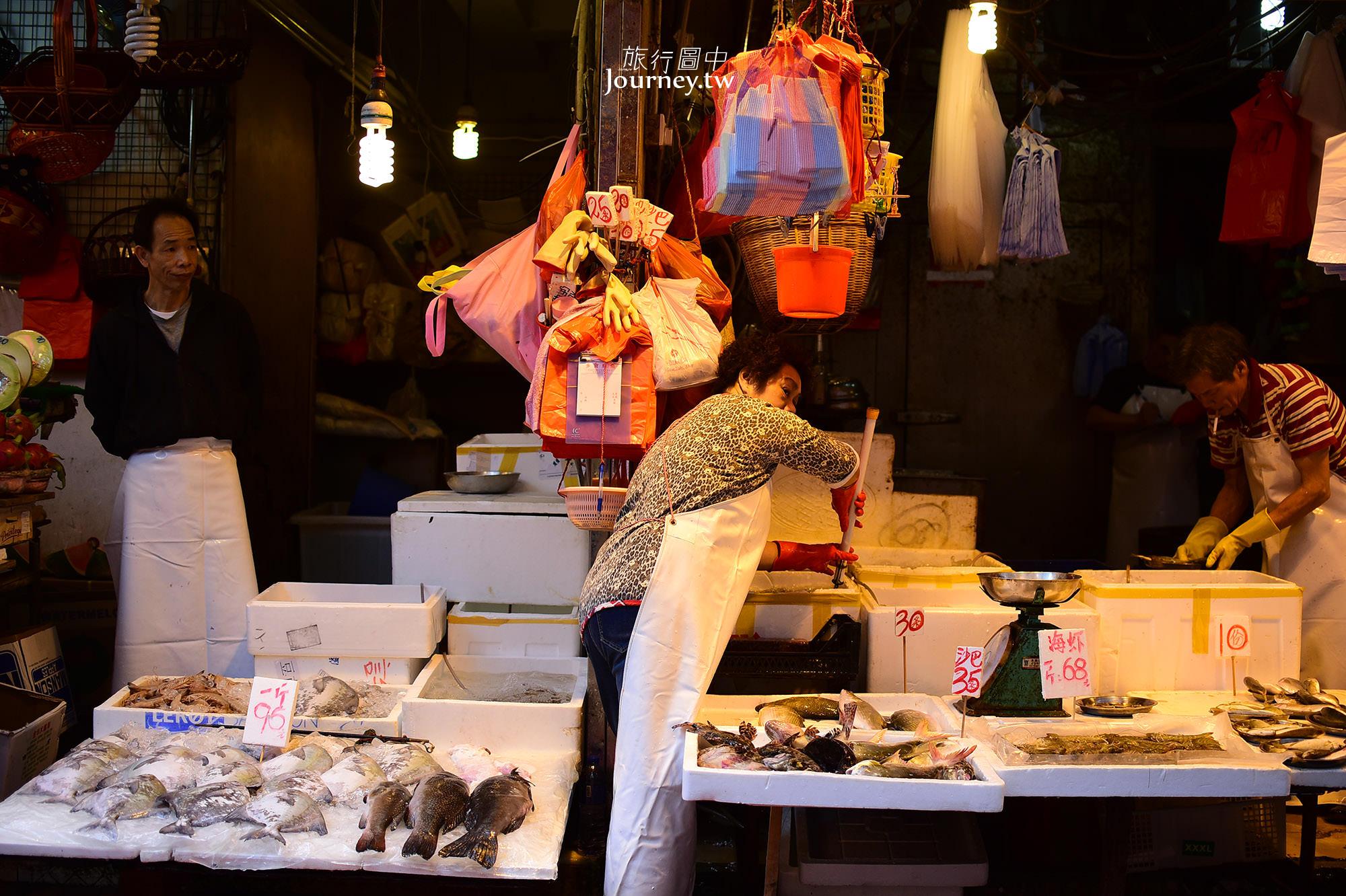 香港,市場,鵝頸街,銅鑼灣