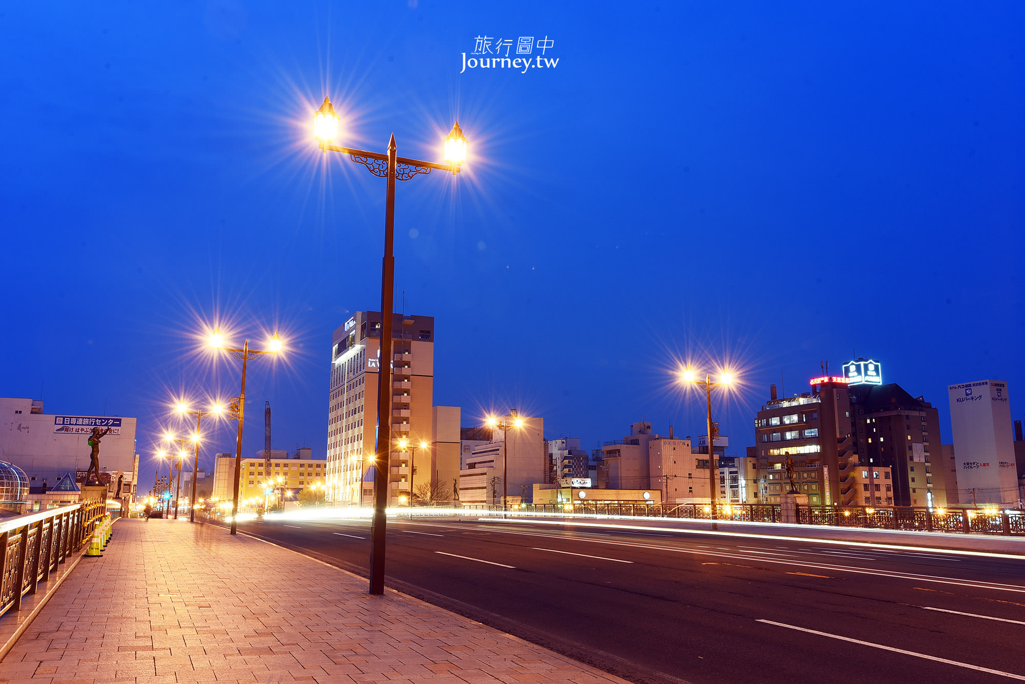 日本,北海道,釧路,幣舞橋,北海道三大名橋,世界三大夕陽