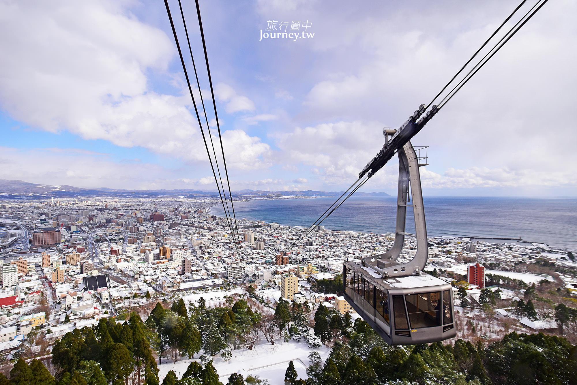 日本,北海道,函館,函館山