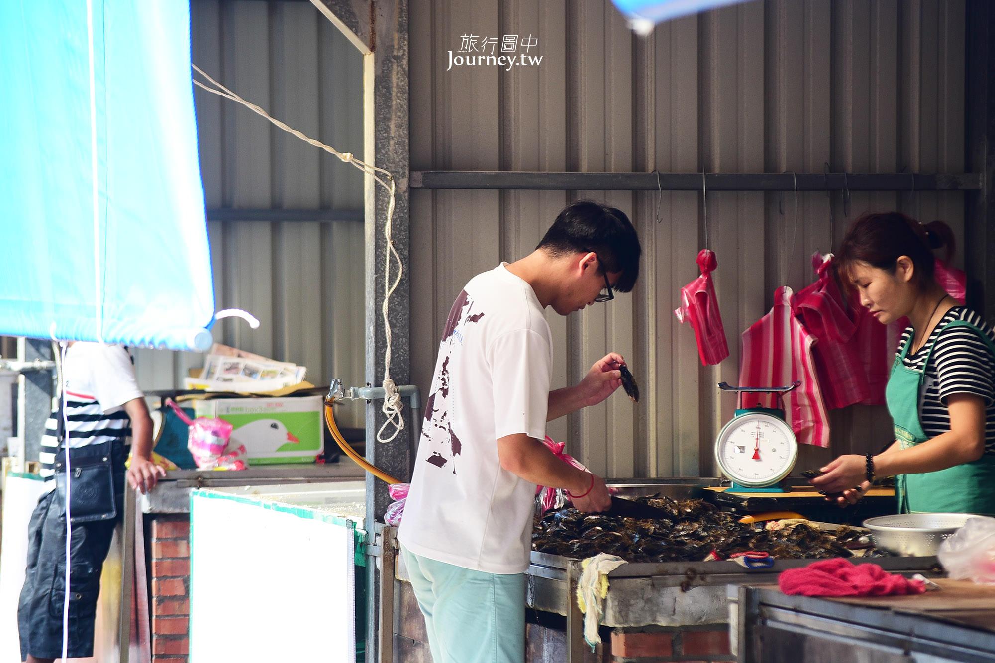 馬祖,南竿,介壽獅子市場