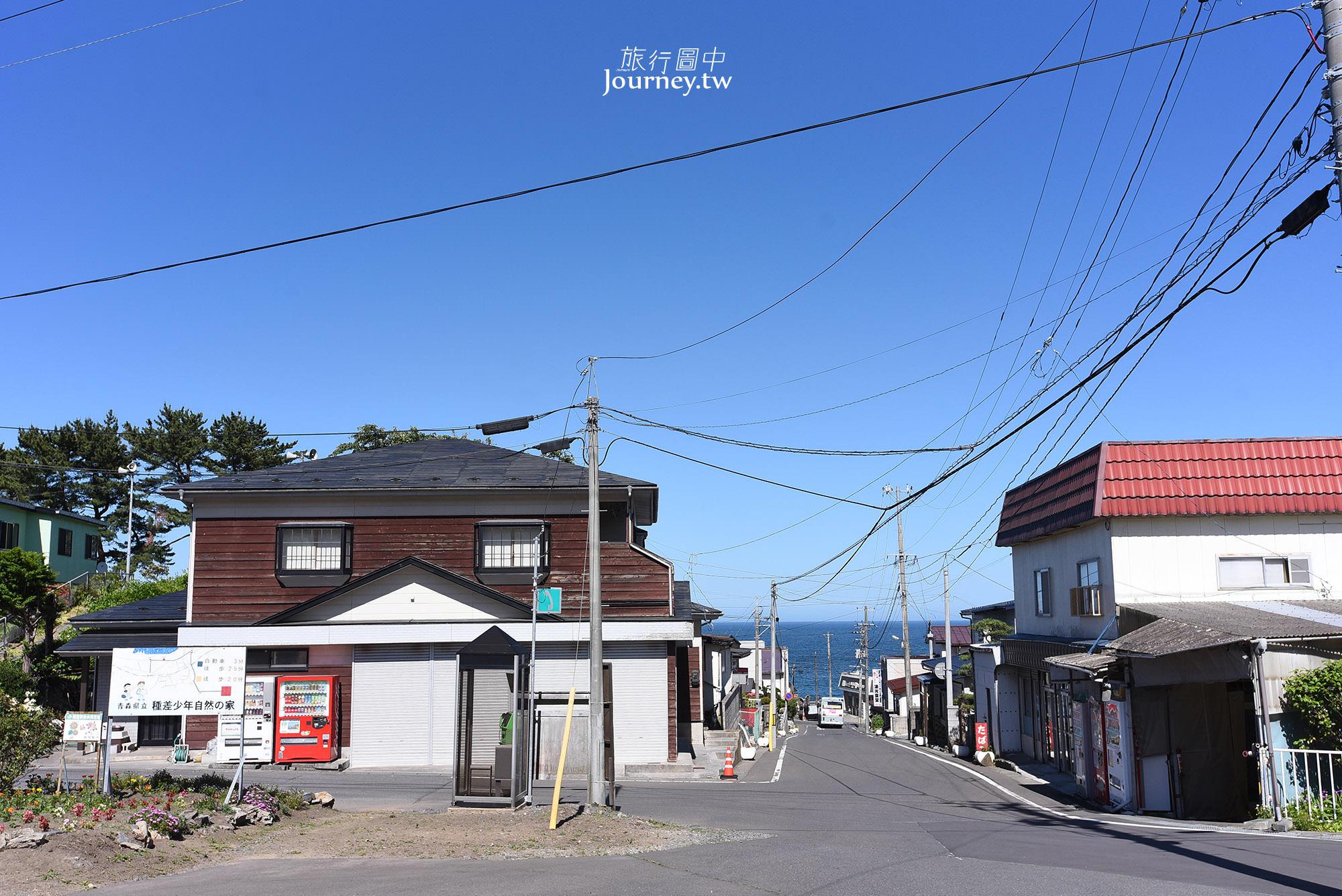 日本,青森,八戶,種差海岸