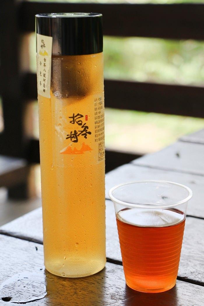 [旅遊] 南投魚池 我要成為紅茶王 溫潤紅韻 日月潭紅茶的故鄉【暢遊拾參村】踩線團