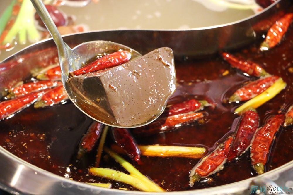 [美食] 桃園市 麻辣一哥養生麻辣鍋 道地四川重慶口味 愛吃辣就是要這一味 近桃園地方法院