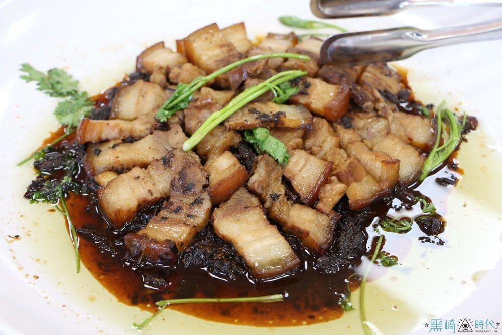 台北樹林 客家藝文館 享用客家美食客家小炒好滋味