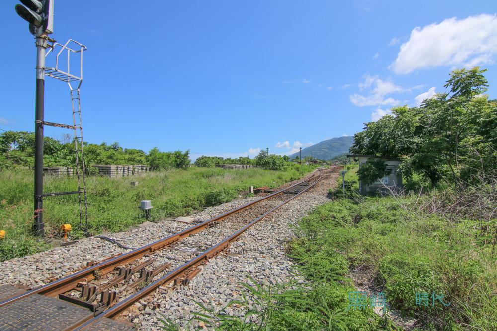 台東景點太麻里火車站 櫻木花道平交道 IG打卡點網美都是這樣拍