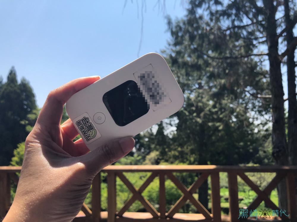台灣旅遊網路推薦  台灣租借 WiFi 機 每日 16  元上網吃到飽超划算 內文有粉絲優惠