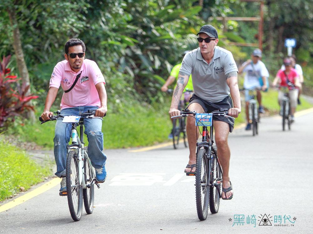 來去台北海邊騎自行車 極點慢旅攻富貴角與三貂角燈塔!