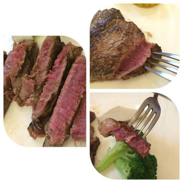 竹圍站美食 極品牛排 cp質爆高的和牛美國牛澳洲牛 捷運竹圍站