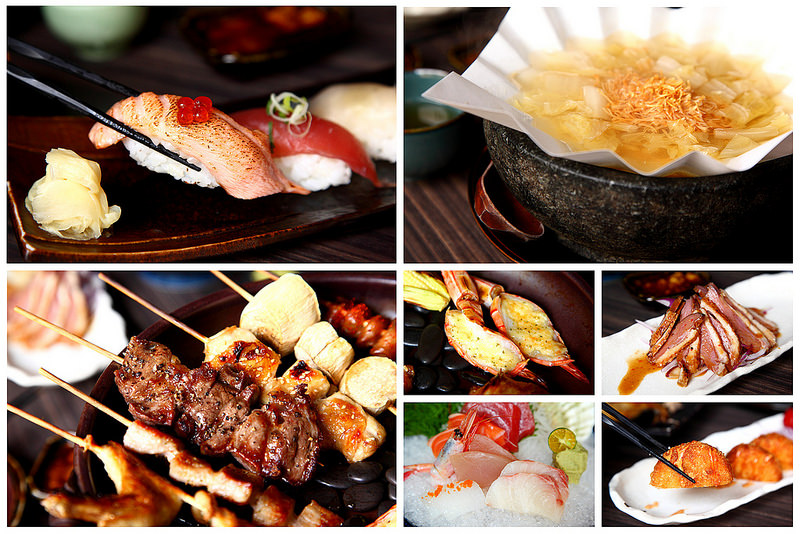 [新竹竹北]二訪仍舊感動,精緻典雅高貴不貴,新竹平價日本料理~Toro賞和食