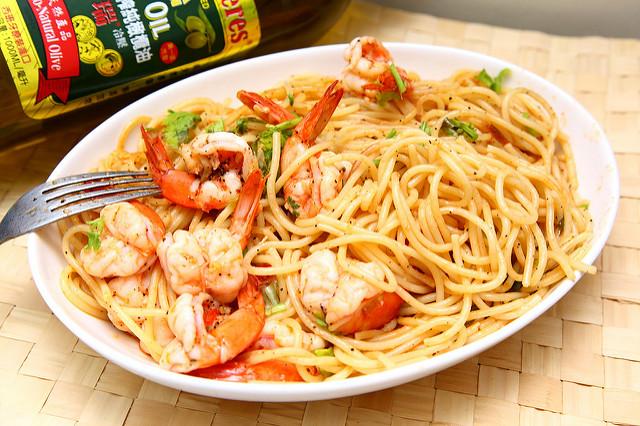 [料理小廚]橄欖油的專家~囍瑞100%特級初榨純橄欖油&蘿曼利有機冷壓100%純橄欖油
