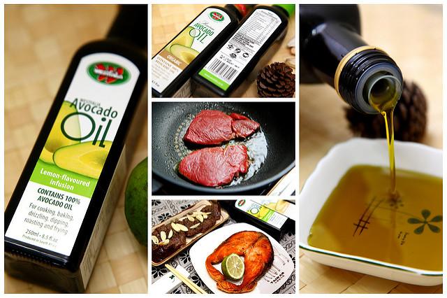 [料理小廚]煎煮炒炸皆萬能~!WESTFALIA 威斯法頂級酪梨油