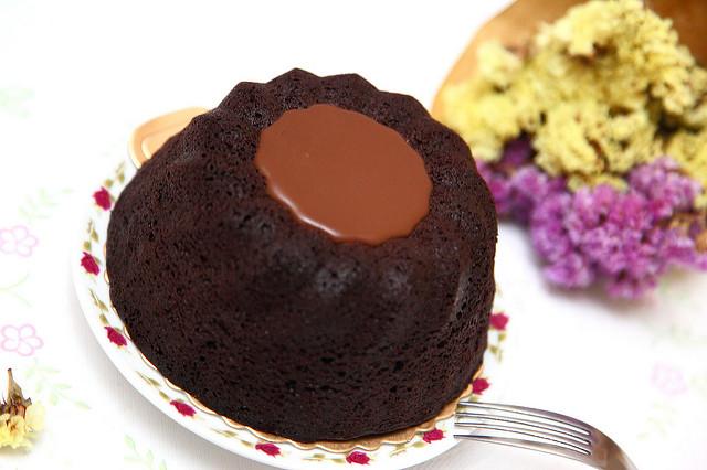 [宅配團購]謎之巧克力,巧克力的經典美學~貝克街巧克力蛋糕
