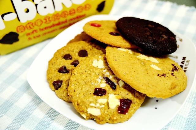 [台北大安]美式餅乾初體驗~i-baked美式手工餅乾