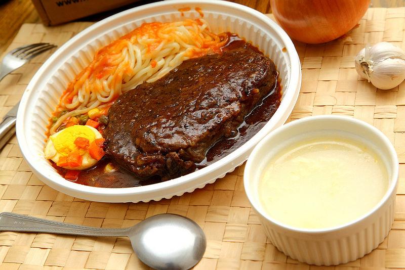 [宅配美食]點點手指厚片牛排送到家!在家就能享用五星級的牛排饗宴~鮮平價牛排(特選厚片牛排 – 生鮮牛排套餐)