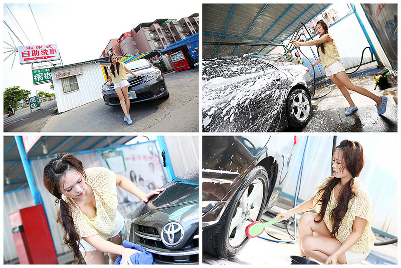 [桃園八德] 舒適乾淨洗車環境,可暫停切換六種模式高科技洗車機!桃園投幣式自助洗車推薦~未來式投幣式自助洗車