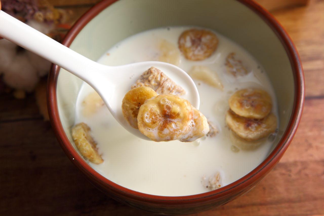 營養又飽足-香蕉脆片推薦