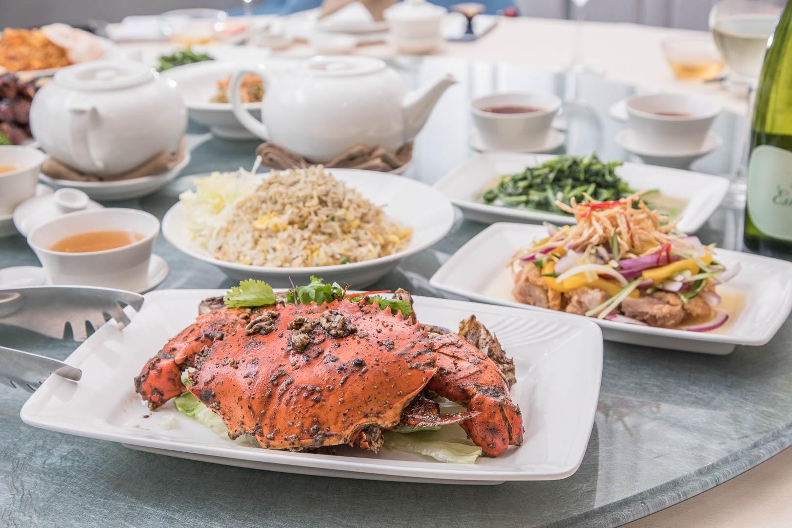 [台北信義]免飛新加坡!超人氣珍寶海鮮台北吃的到,地表最強沙公料理每隻只要1480元!珍寶海鮮 JUMBO SEA FOOD