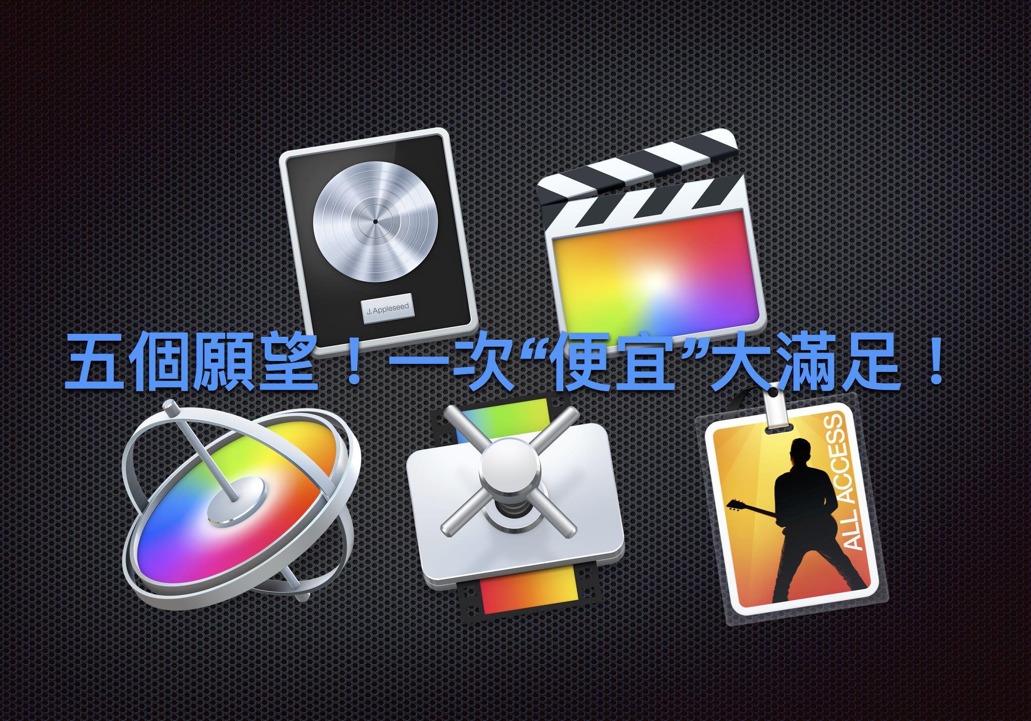 final cut pro 破解 版 mac