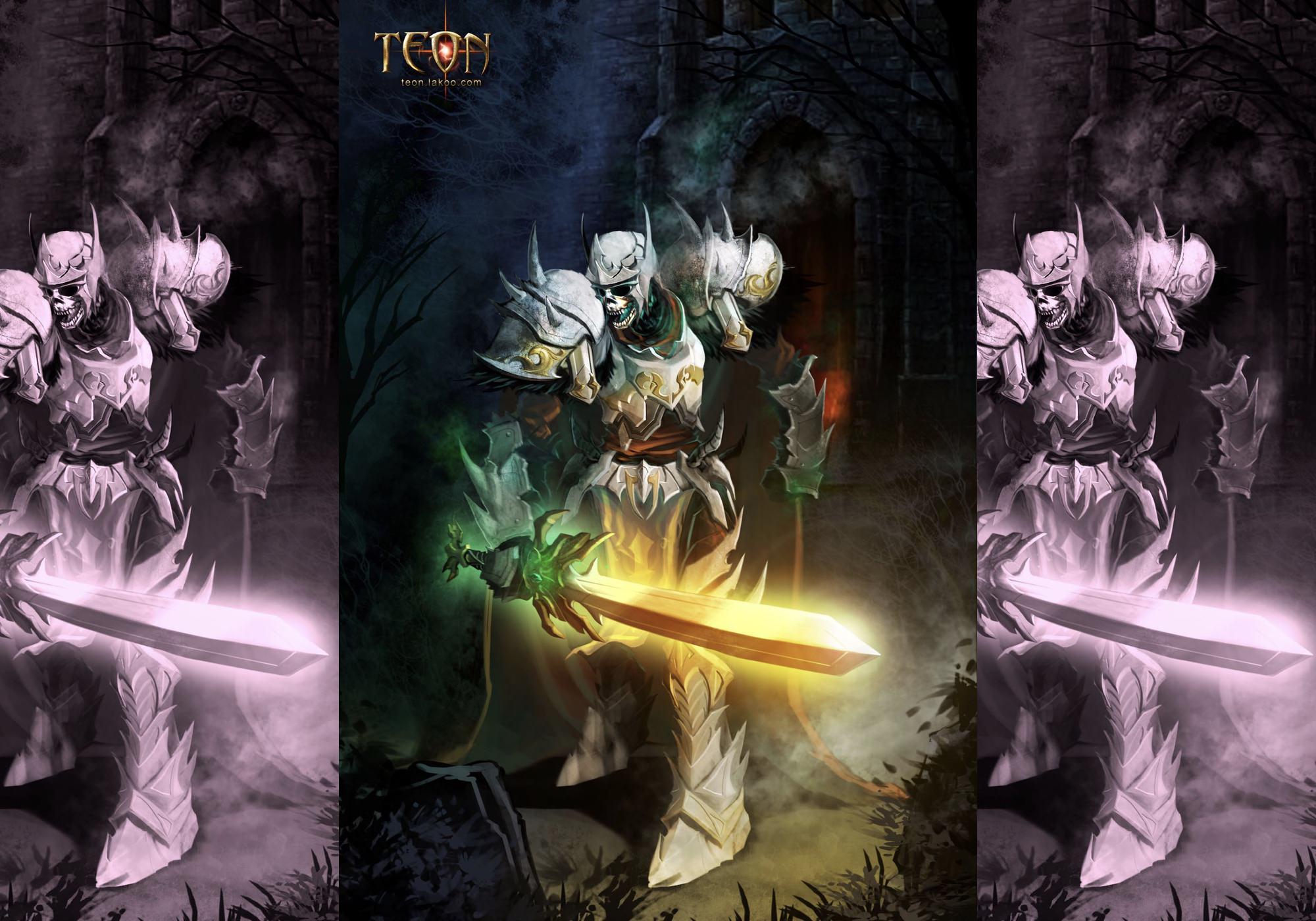Teon 非官方遊戲攻略網:骷髏全套製作攻略本