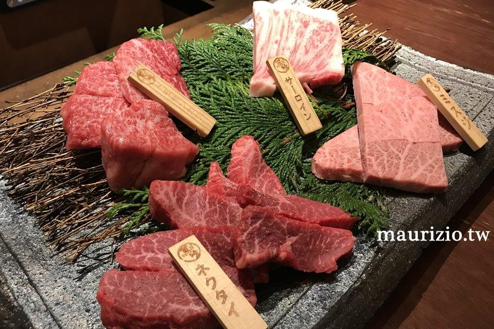 [東京] 銀座。飛驒牛一頭家。馬喰一代 – 特選岐阜飛騨A5和牛燒肉推薦
