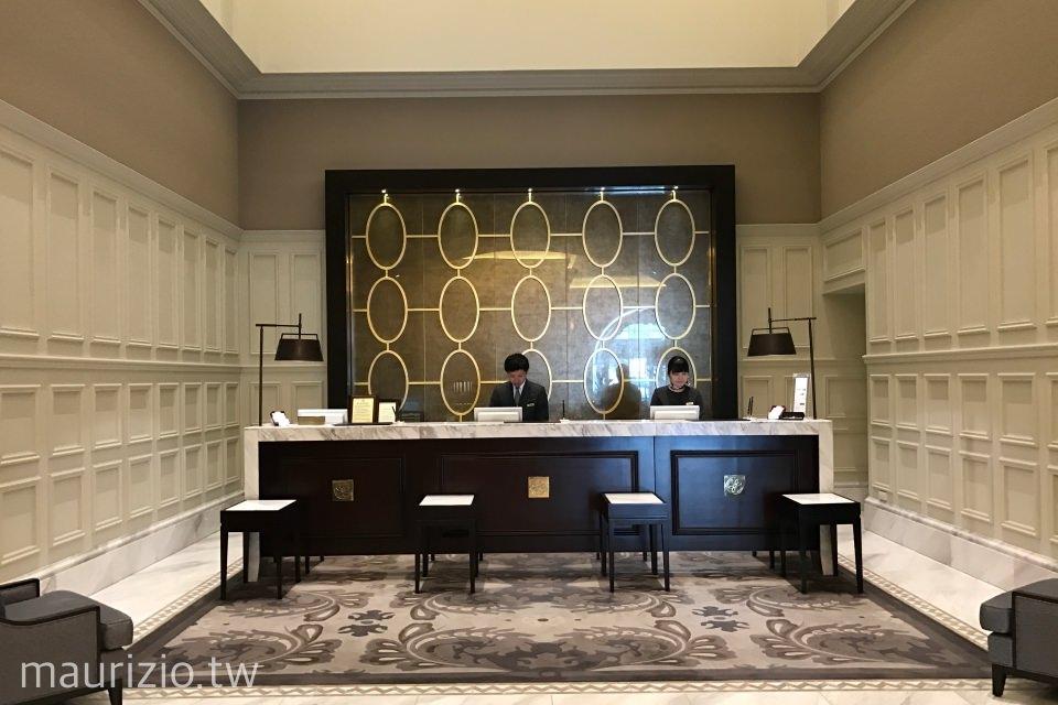 [東京] 東京車站飯店推薦 The Tokyo Station Hotel – 二訪百年風華的東京車站飯店,公共設施、房型、早餐介紹