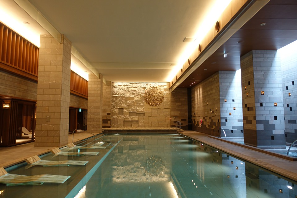 [京都] 四季酒店 Four Seasons Hotel Kyoto – 公共設施介紹