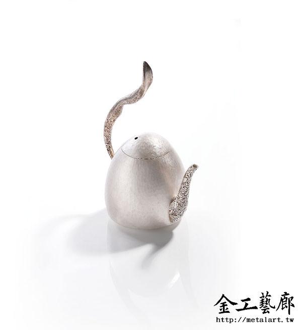 漾Ⅰ 搖搖銀壺
