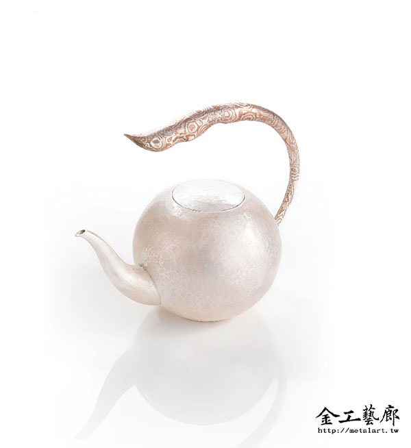 沁Ⅰ 銀壺