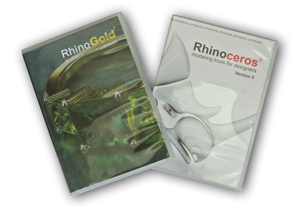 RhinoGold軟體
