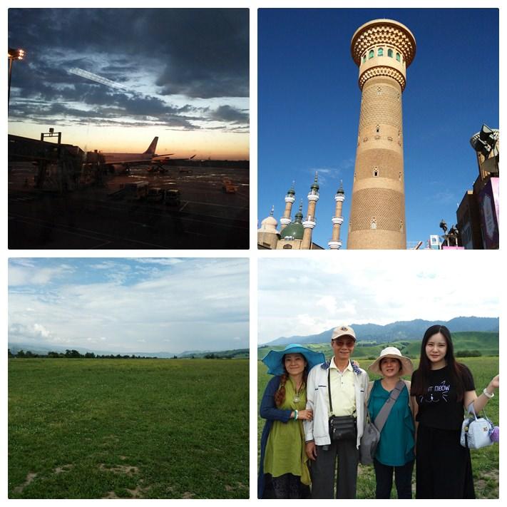 北疆之旅─尋寶趣