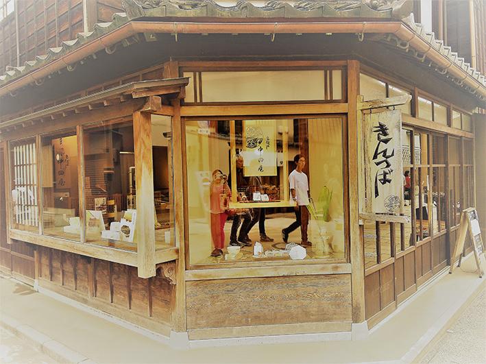 大阪、京都、金澤—文化之旅(一)