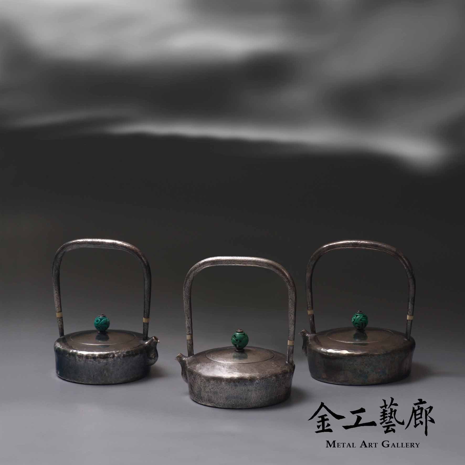 林國信|玩賞|茶壺設計聯展