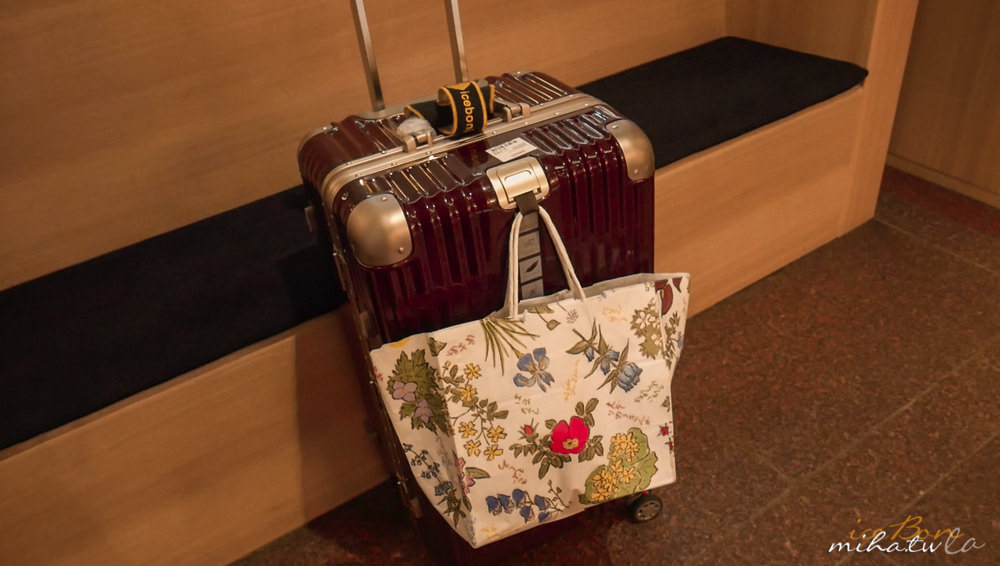 行李箱推薦,冰箱行李箱,好用行李箱,方形行李箱