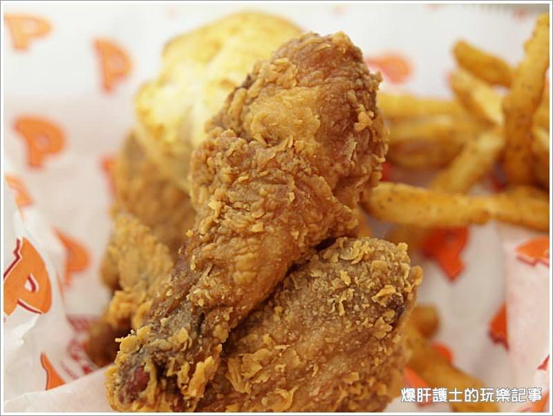 【香港機場】大力水手炸雞Popeyes Chicken & Biscuits - nurseilife.cc