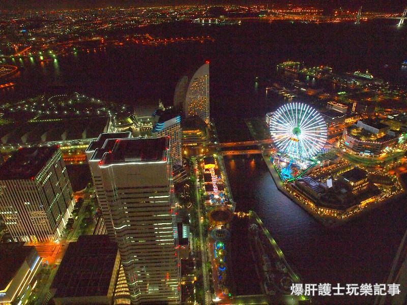 【橫濱住宿】Royal Park Hotel 可以看到摩天輪及橫濱港灣的優質窗景 - nurseilife.cc