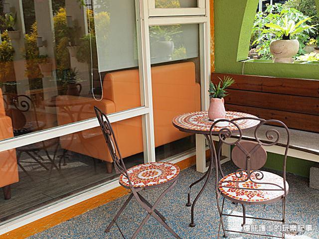 【宜蘭】三隻貓3cats 宜蘭大學旁的異國風情下午茶餐廳 - nurseilife.cc