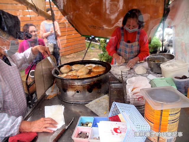 【嘉義美食】在地人推薦季節限定!現點現做開賣兩小時就賣完的超人氣排隊無名蛋餅 - nurseilife.cc