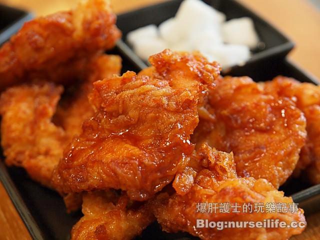 【曼谷美食】Bonchon chicken 來曼谷必吃的韓國連鎖炸雞店 - nurseilife.cc