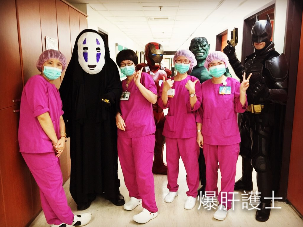 【加護日誌】加護病房的姐姐怎麼都不來看我……… - nurseilife.cc