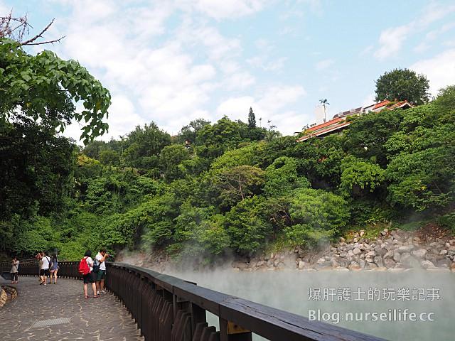 【台北旅遊】北投地熱谷公園 日據時代的台灣八勝十二景之一 - nurseilife.cc