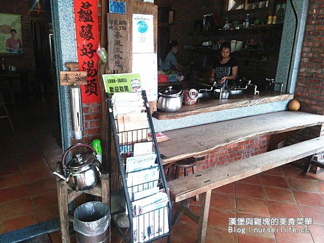 【屏東高樹美食】大路關老麵店,一家用柴火燒湯的麵店,讓人懷念古時候的一刻 - nurseilife.cc
