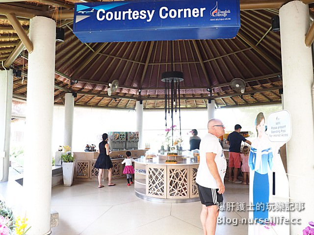 以渡假村及outlet為概念設計的蘇梅島機場 - nurseilife.cc