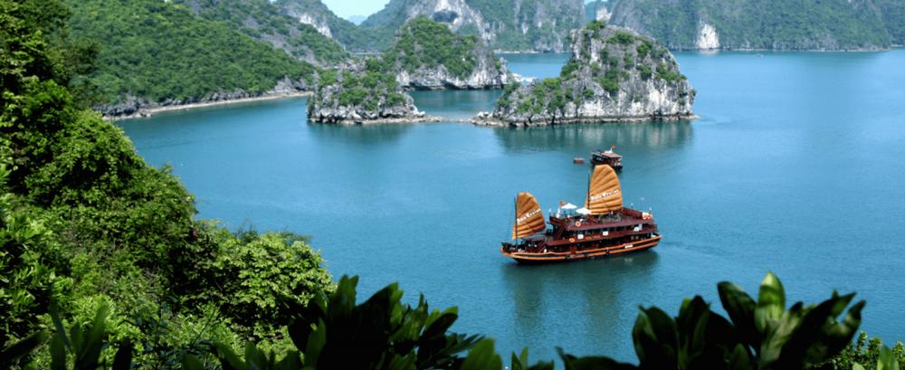 爆肝護士X kkday 獨家推出泰國、越南、沙巴旅遊套票優惠 - nurseilife.cc