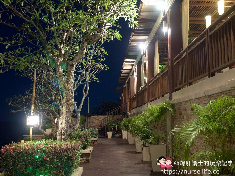 泰國、蘇梅島住宿 沙綸飯店 (The Sarann Hotel) 超值四星別墅套房 泰國水燈初體驗 - nurseilife.cc
