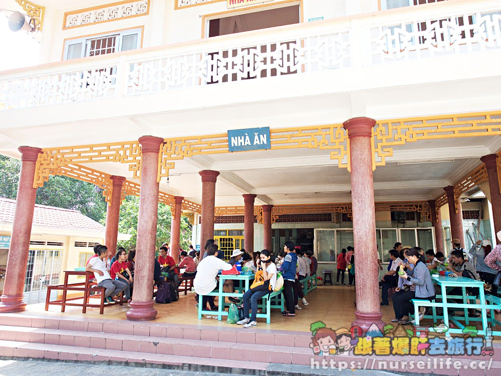 越南、西寧|黑婆山靈山仙石寺 搭登山纜車野餐、睡覺、吃素麵,越南最潮的休閒方式 - nurseilife.cc