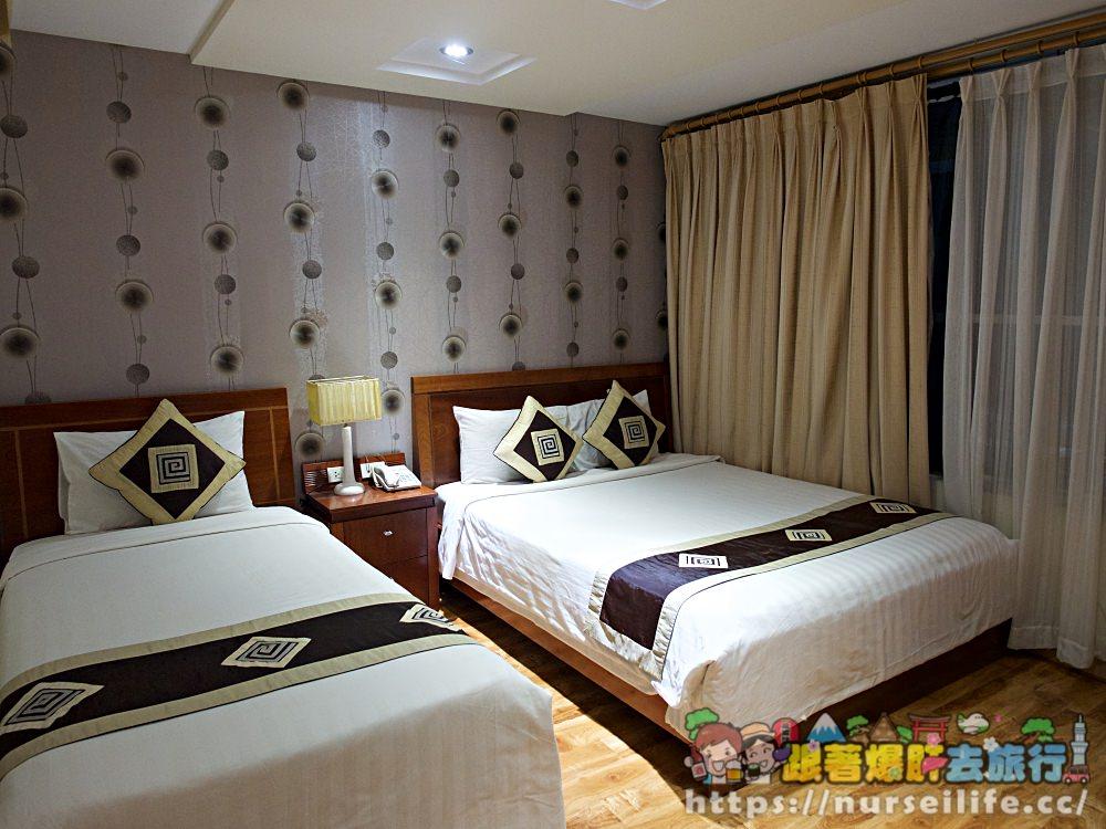 越南、胡志明市住宿|Eden Garden Hotel市中心范老五街區便宜旅館,鄰近各大重要景點及機場。